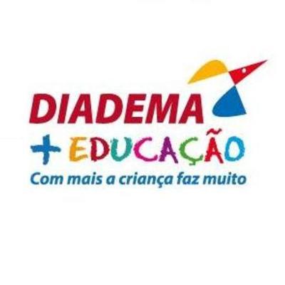 Diadema Mais Educação: Com + a criança faz muito timeline