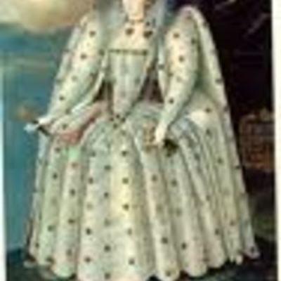 Elizabethan England timeline