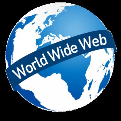Evolucion de la WWW timeline