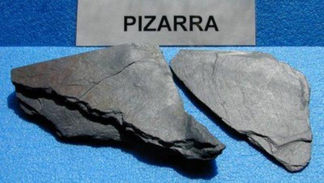 Historia de la evolucion de la pizarra timeline for Pizarra roca