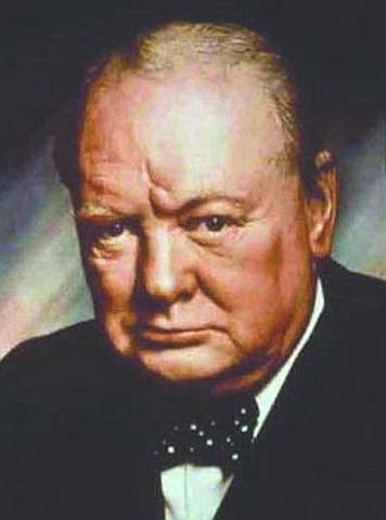 Winston Churchill becomes the new British Prime Minister, replacing Neville Chamberlain.