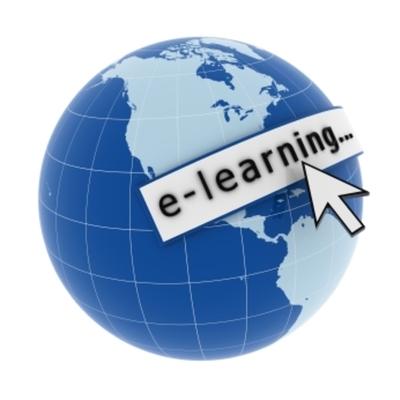 Historia de las tecnologías de la Educación y del E-learning. timeline