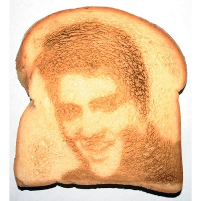 elvis toasty timeline