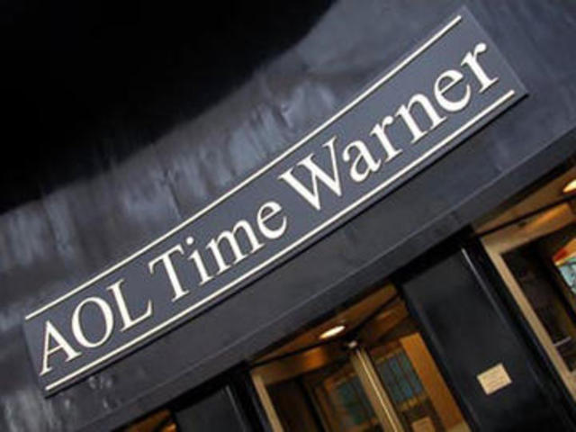 April 2000: AOL Time Warner's iPublish opens