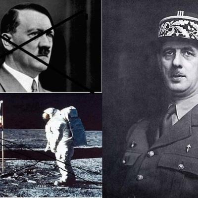 le 20eme siècle:guerres,arts,espace timeline