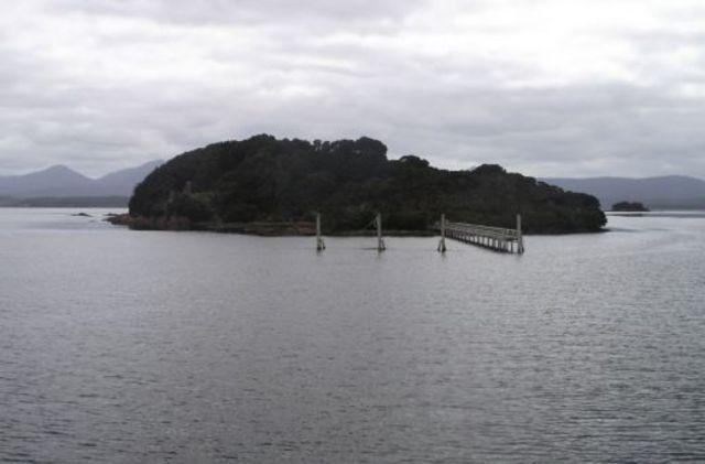 Sarah Island Prison Opened