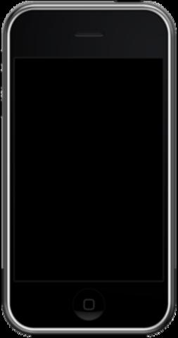 iPhone1st generation