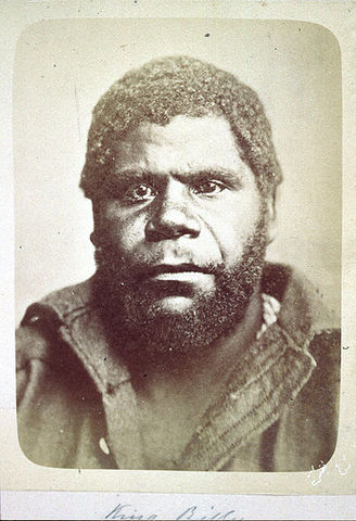 Last full blood Tasmanian Aboriginal Male dies