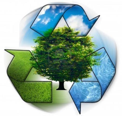 conservacion de recursos naturales