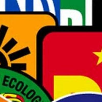 Partidos políticos en México (Mariana Mújica A01364688, Miguel A. Poblette A01365191) timeline