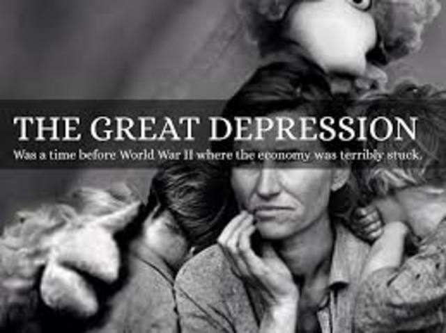 The great deprisssion