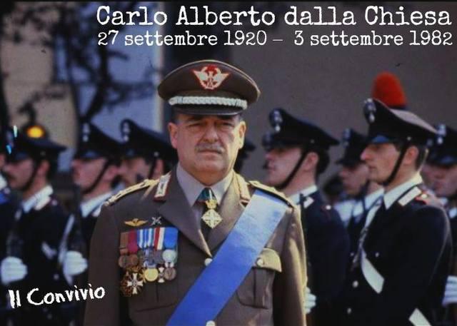 Carlo Albero Dalla Chiesa