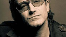 Bono (Paul David Hewson) timeline