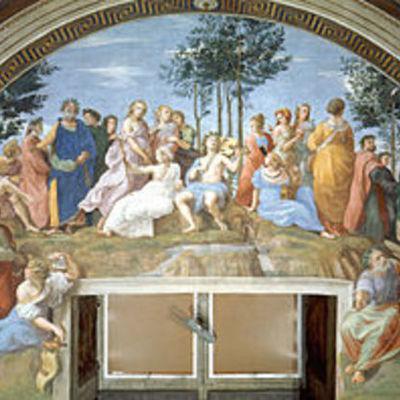European Art Timeline