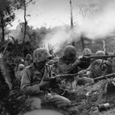 The Deadliest War in History timeline
