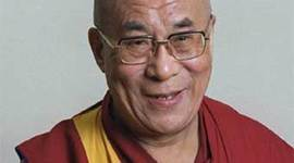 The Dalai Lama timeline