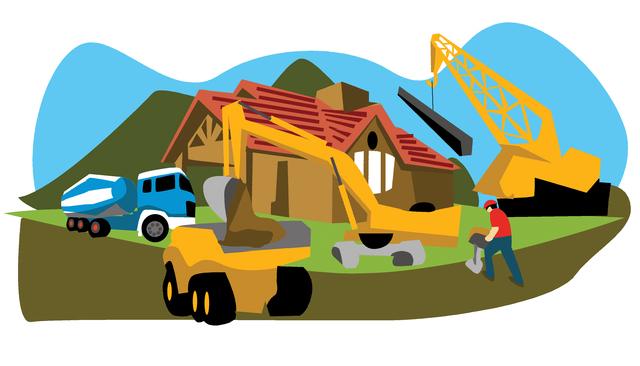 Figuras literarias y de construcci n timeline timetoast for Empresas constructoras de casas