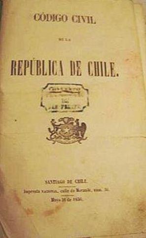 PRESENTACION CODIGO CIVIL