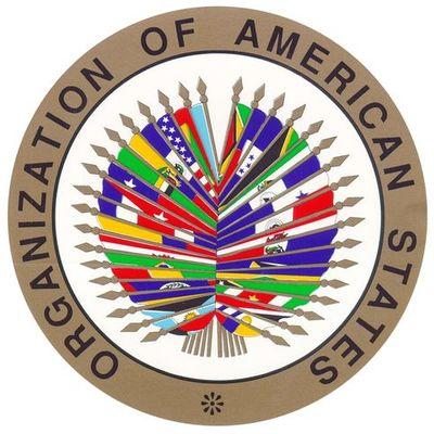 Misiones de Paz OEA timeline