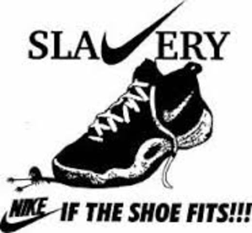 Nike Fights Back with New Regulations