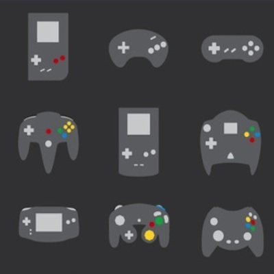 History of Video Games in the United States timeline