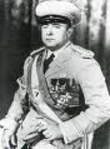 ANASTACIO SOMOZA GARCIA NICARAGUA