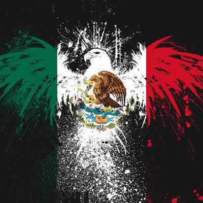 Antecedentes y Análisis Geoeconómico, político y social de México timeline