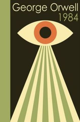 the totalitarian government fear in the novel 1984 by george orwell Let's look at totalitarianism and how it is examined in george orwell's famous novel, 1984 george orwell wrote 1984 in 1949 , after seeing the devastating effects of world war ii and the.
