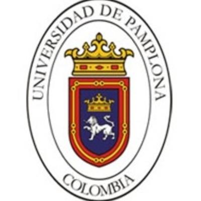 Historia de la Universidad de Pamplona por Jasyd David Caballero Quintero. timeline