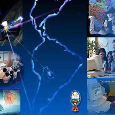 HISTORIA Y DESARROLLO DE LAS TICs timeline