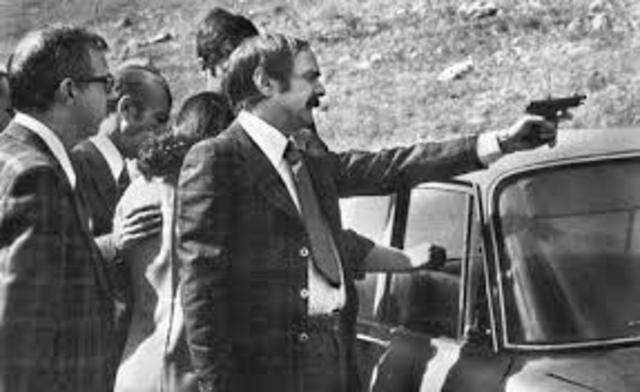 Indagine Boris Giuliano