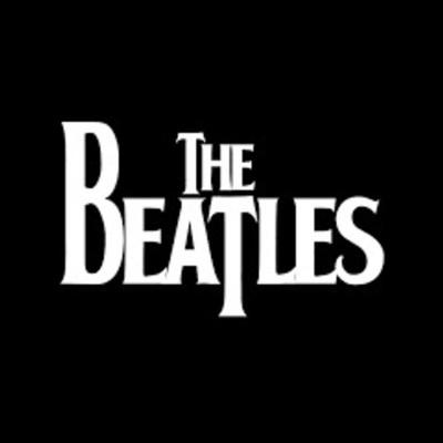 The Beatles Дискография timeline