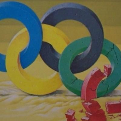 Olimpiai bojkottok timeline