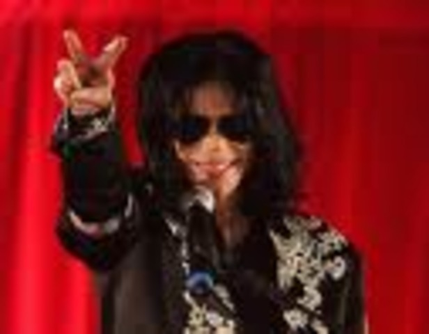 michael jackson starts rehearsals for his this is it tour.