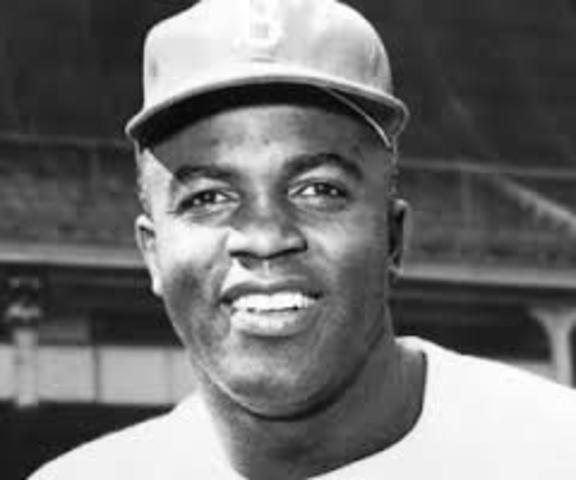 The significance of jackie robinson in the field of baseball and equality