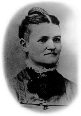 Herbert Hoover's mother