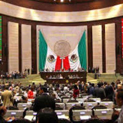 Instituciones en México en Pro del medio ambiente y reforestación en México timeline