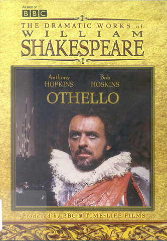 the submissive and profound women in othello by william shakespeare Shakespeare's representation of women  and othello, but also lurking in cymbeline,  get free access to this william shakespeare study guide.