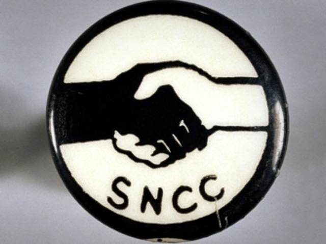 Student Nonviolent Coordinating Committee (SNCC