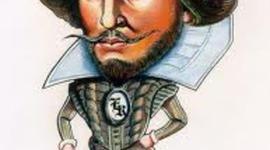 Shakespeares life timeline