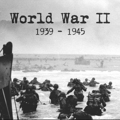 War World 2 timeline