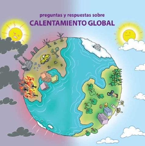 El IPCC emite ...