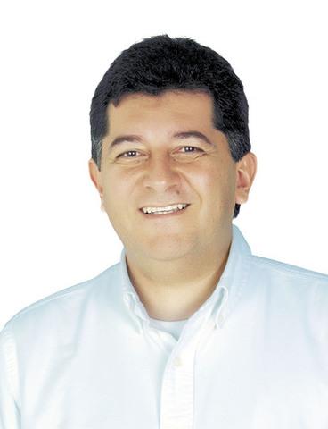 Luis H. Rodríguez Alcalde