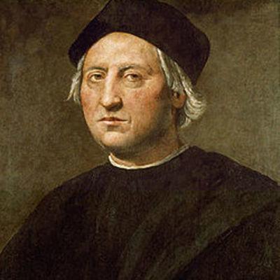 Kolumbusz Kristóf timeline