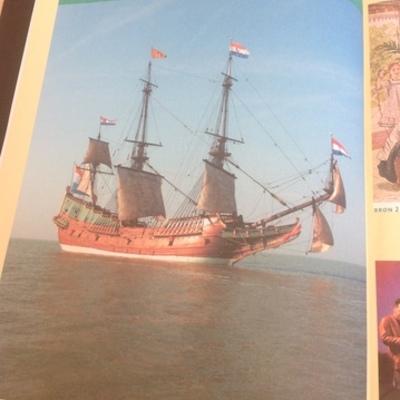 De koloniale relatie tussen Indonesië en Nederland timeline