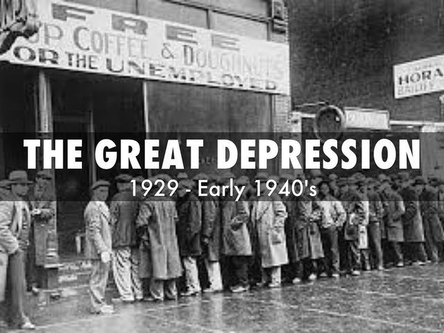 ww2 the great depression The depression, the new deal, and world war ii part 1: world war ii branch of the navy at the time though later killed in action in 1943, miller's legacy of bravery in the face of great danger and discrimination the depression-wwii | civil rights era | african american odyssey.