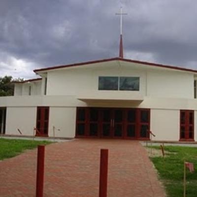 Wodonga Catholic Parish timeline
