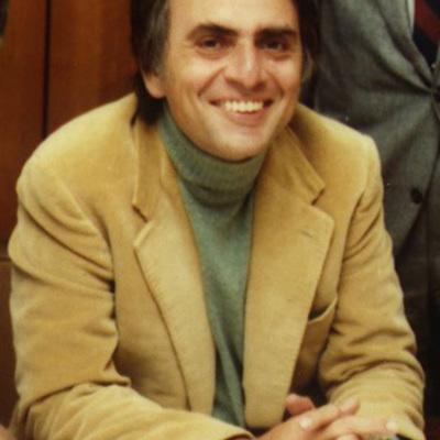 Carl Sagan timeline