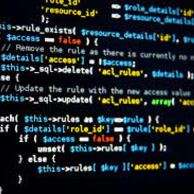 Lenguajes de Programación timeline