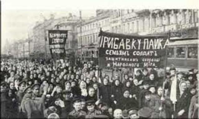 March Revolution